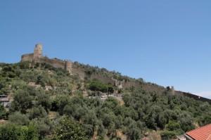 Il Castello del Monte Ursino