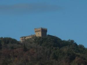 Il Castello di Paolo e Francesca