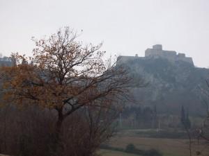 Rocca dei Malatesta