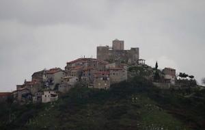 Luci accese a Rocca di Cave