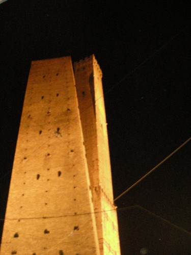 Bologna - Asinelli e Garisenda
