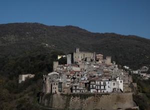 SanGregorio da Sassola - Panorama - #1
