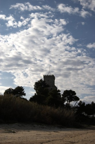 Pineto - Torre