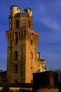 La specola di Castel Vecchio
