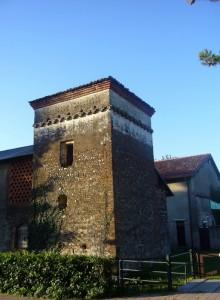 Una torre a…