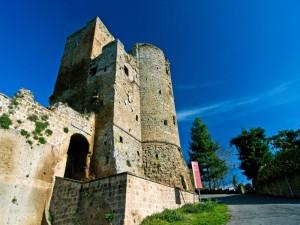 Castellottieri - la torre difensiva - n.2