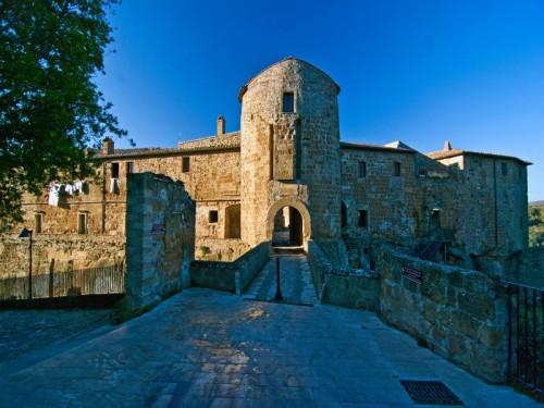 Sorano - Complesso della fortezza Orsini - n.2