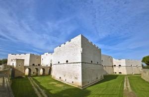 """""""Il castello di Barletta"""""""