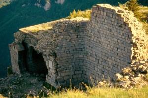 Forte di Campomolon Nr 1