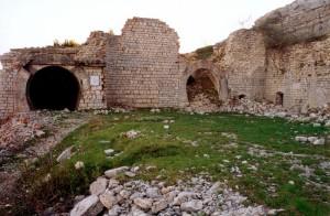 Forte Campomolon nr 2
