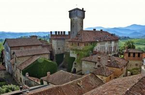 """""""Il castello di Tagliolo"""""""