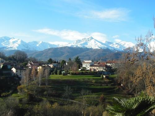 Biella - Montagne Biellesi