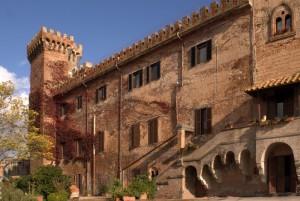 Castello Orsini - Guglielmi 6