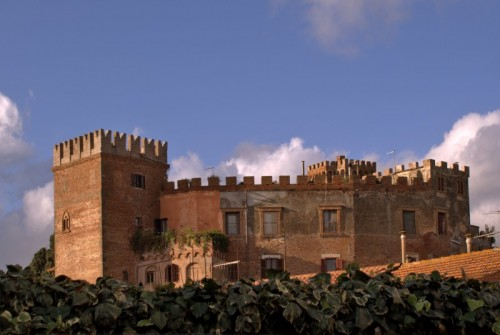 Montalto di Castro - Castello Orsini - Guglielmi 8
