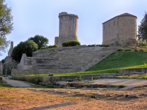 Torre di Velia