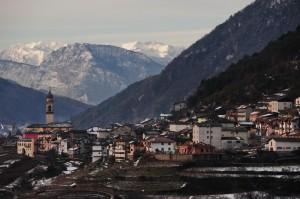 Val di Cembra - Faver