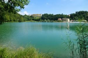 Lago di Lavarone II