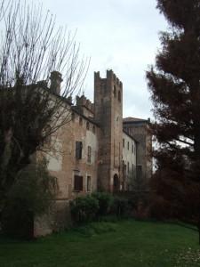magico castello