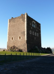 La torre normanna
