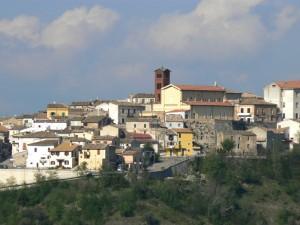 Alanno….. bel borgo …. 2