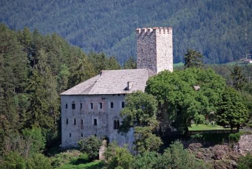 Brunico - dov'è il principe a Castel Lamberto?