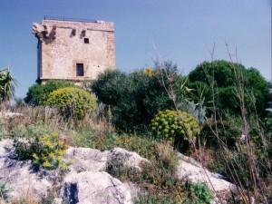 scopello tower
