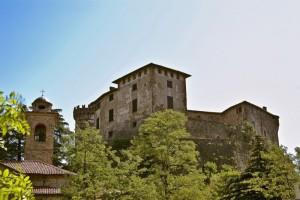 Castello di Casaleggio Borio