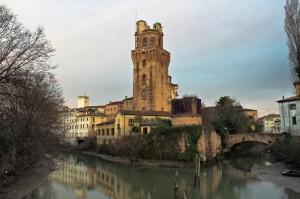 Padova - Castelvecchio - La Specola