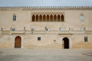Castello__Donnafugata