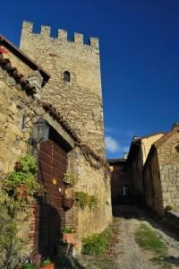 Castello di Grumello del Monte