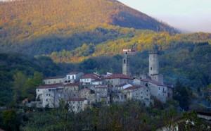 Il borgo di Malgrate