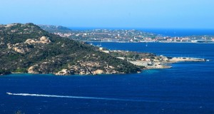 Il paese e l'isola di Santo Stefano
