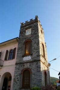 Palazzotto di Brovello-Carpugnino