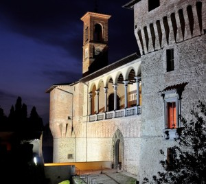 Castello Bufalini