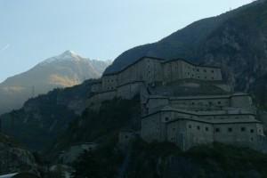 fortificazioni a confronto