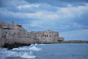 Giovinazzo centro fortificato