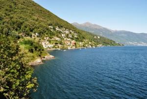 Tra monti e lago