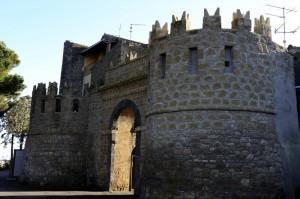Fortificazione di Valentano