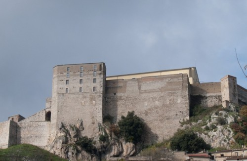 Montesarchio - Castello di Montesarchio