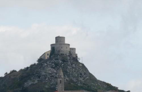 Montesarchio - Sulla rocca