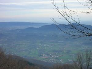 Cavaso e la Val Cavasia