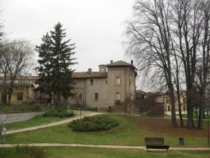 """""""Castello"""" di Rivanazzano"""