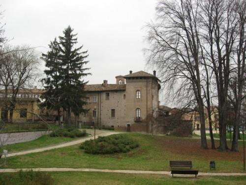 """Rivanazzano Terme - """"Castello"""" di Rivanazzano"""
