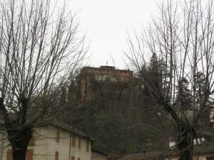 Castello di Brignano-Frascata