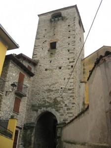 Varzi: Porta Sottana