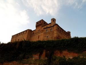 Il castello di Bardassano
