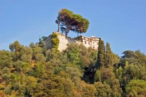 Castle Brown-Portofino