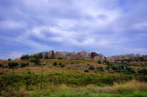 Carlentini - città delle arance