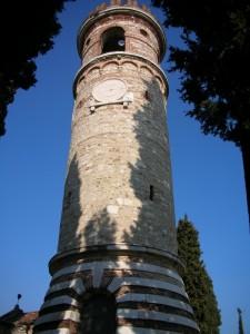 Romano d'Ezzelino -Torre