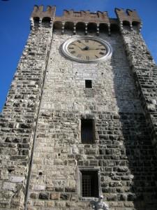 Brescia - Torre della Pallata